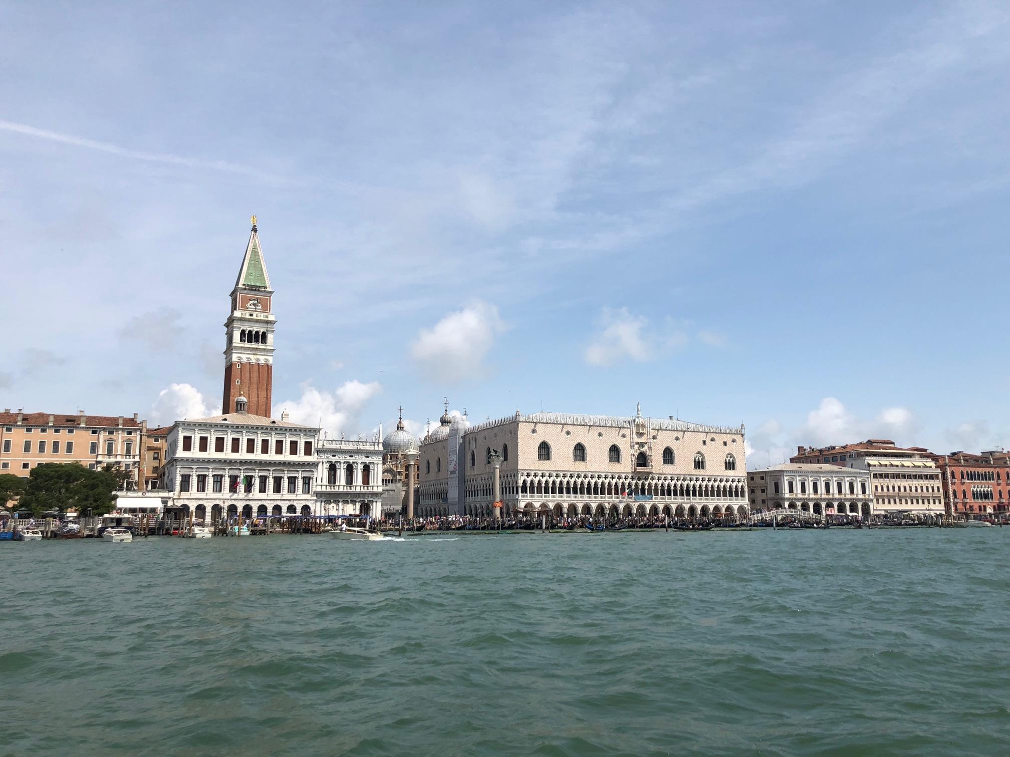 Venedig – die Kunst-Highlights neben der Biennale