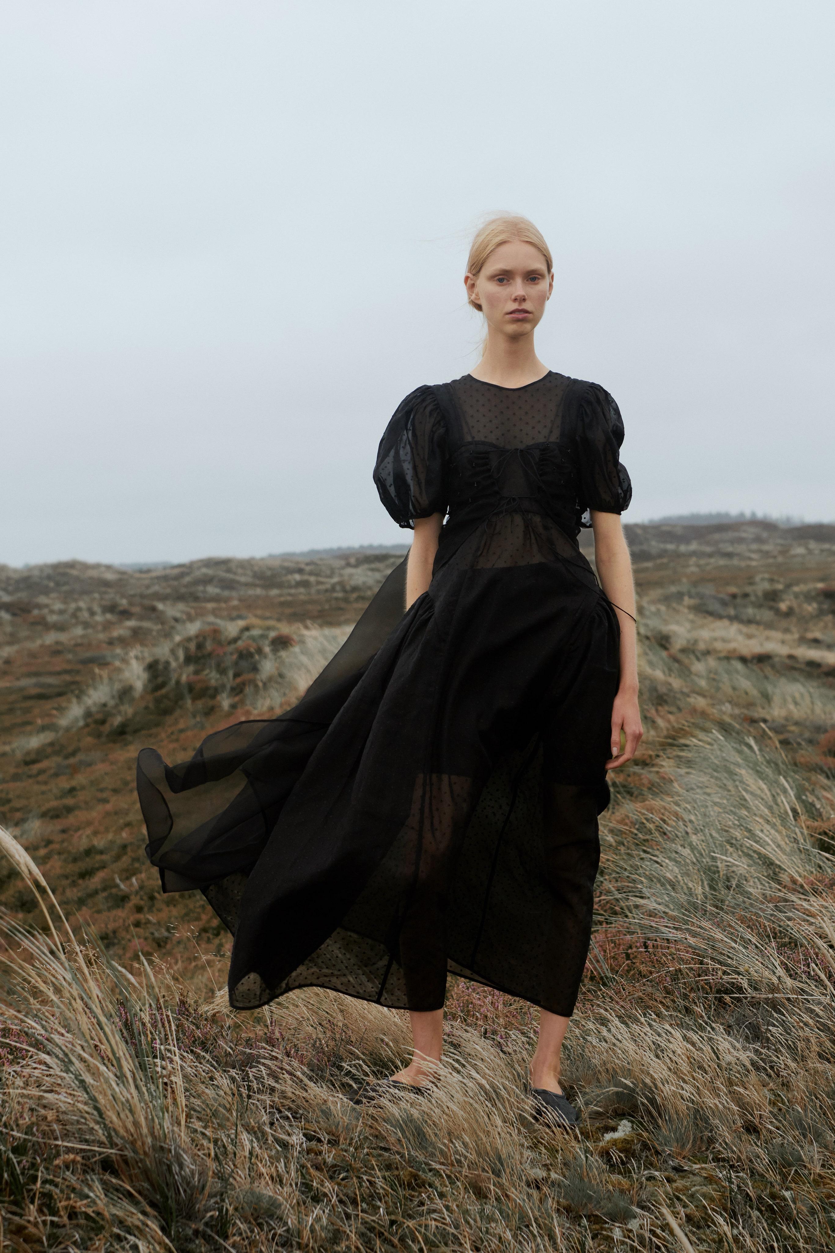 Cecilie Bahnsen Foto: Vogue