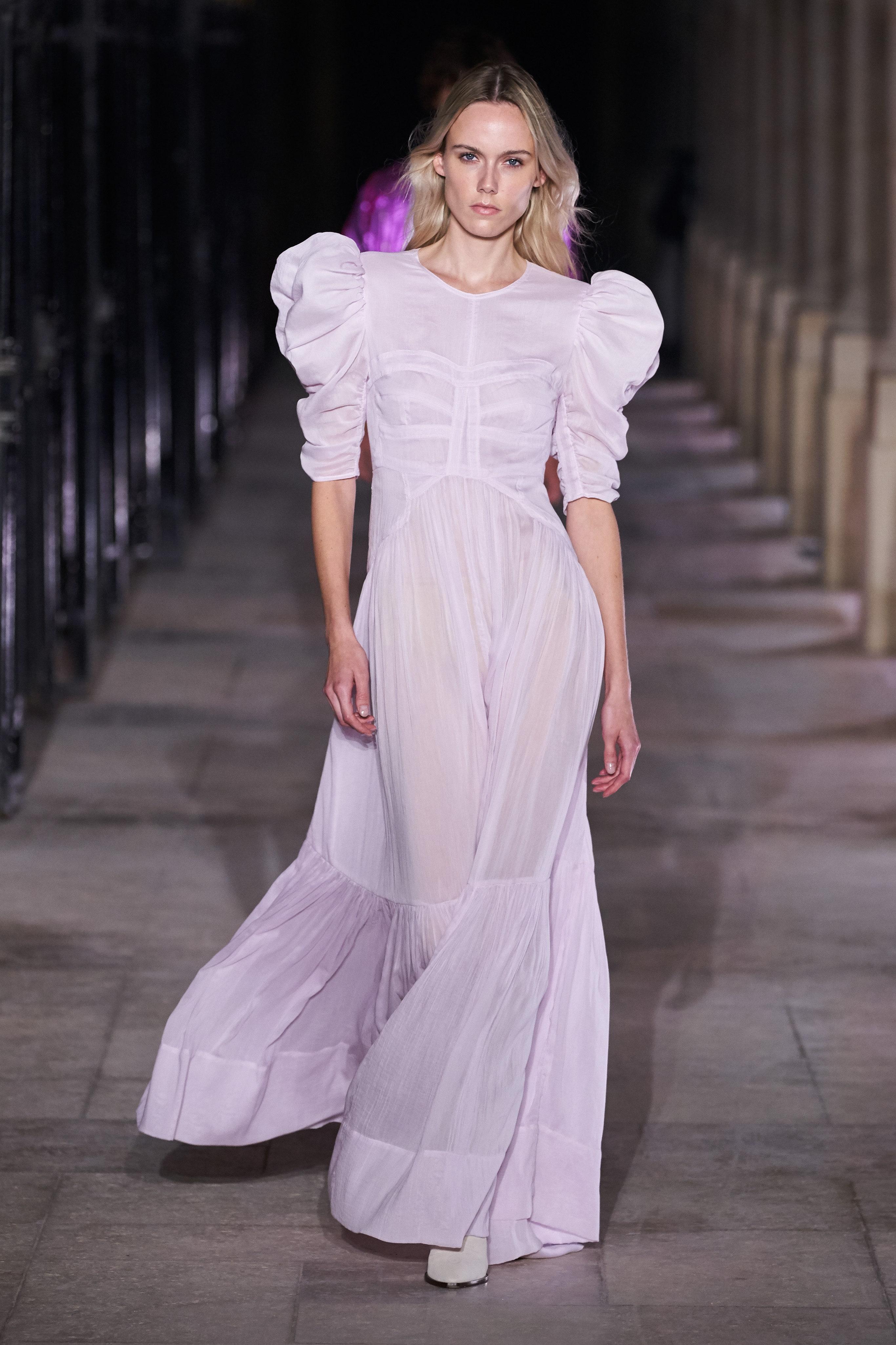 Isabel Marant Foto: Vogue