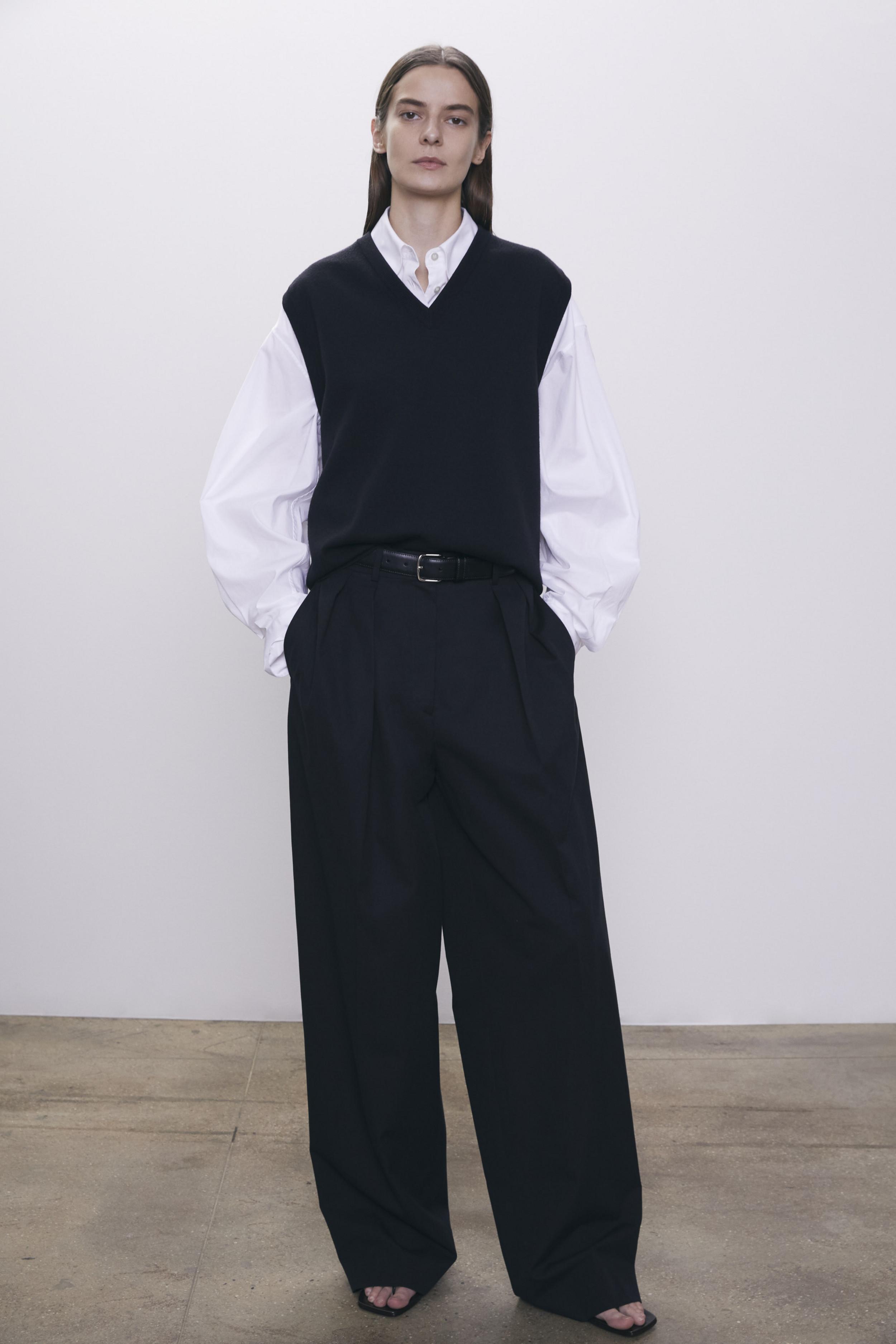 The Row Igor Pant in Wool - 1.620 Euro
