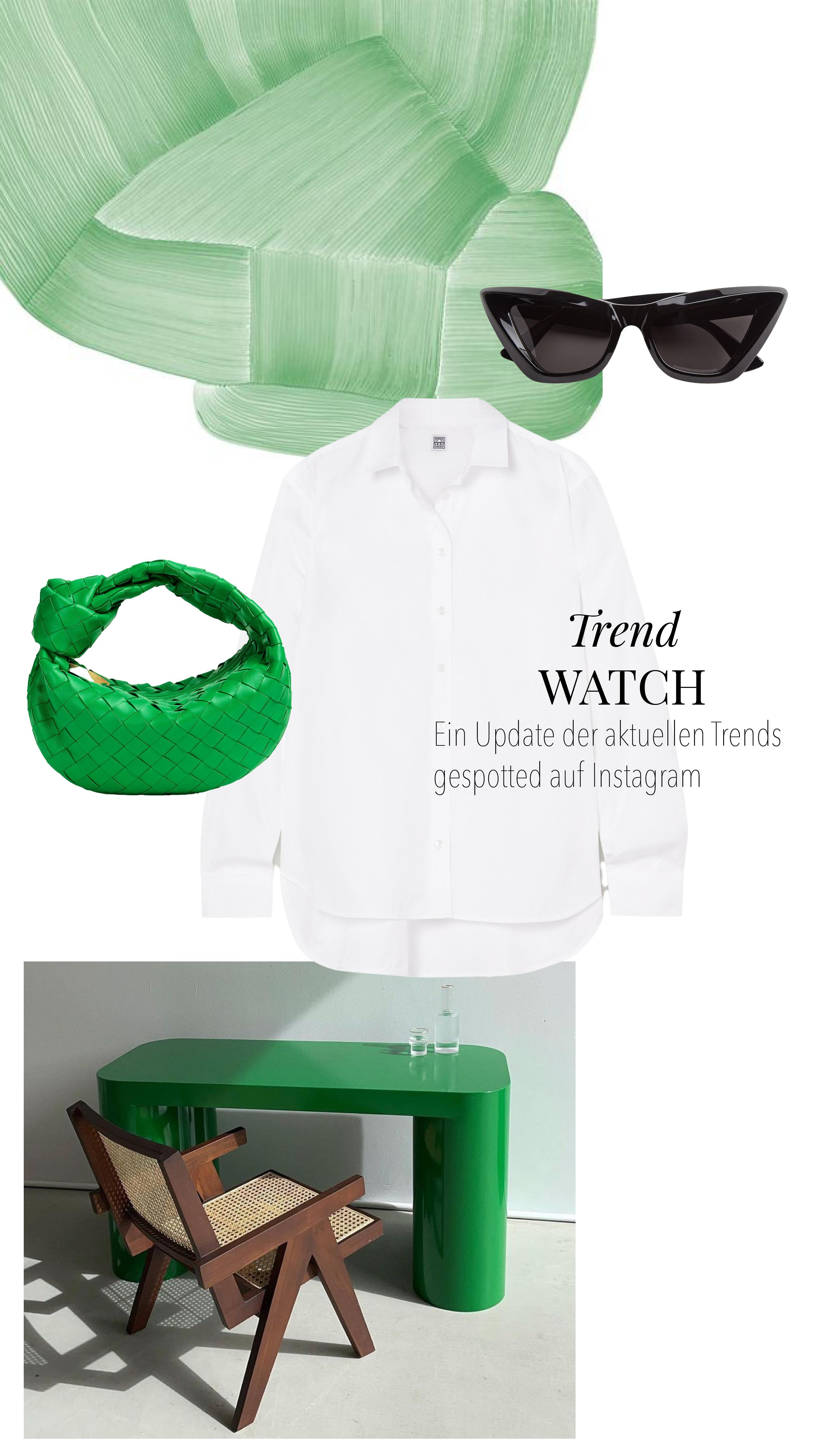 Trend Watch Juni