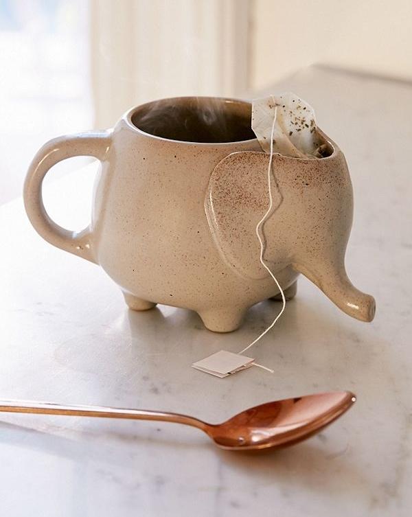 Interior Tipp - Elephant Mug