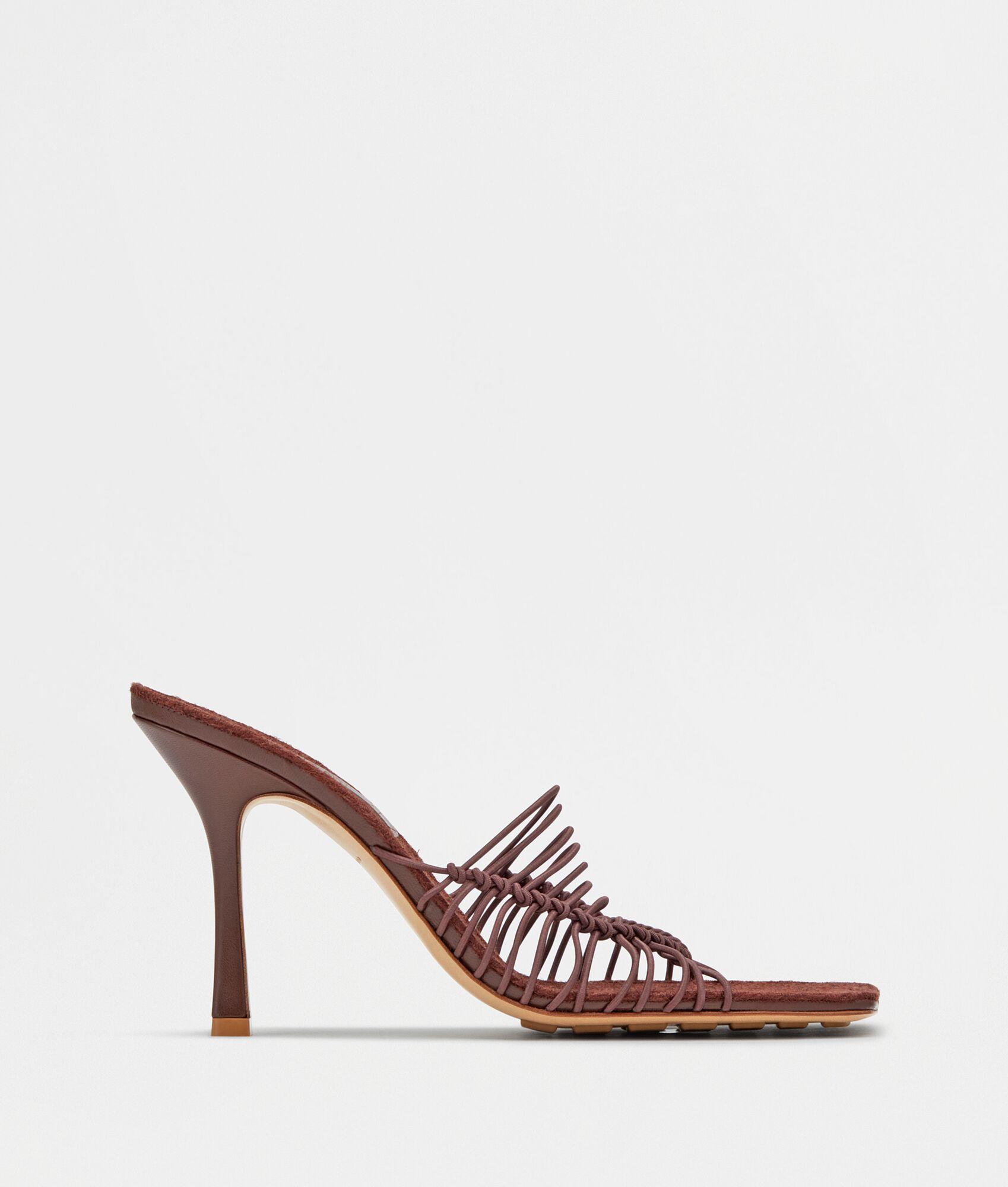 Bottega Stretch Sandale 690 Euro