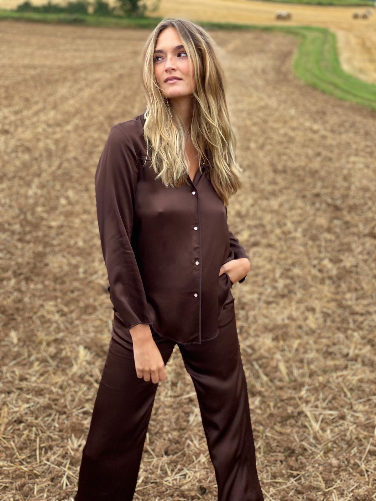 Neu im Shop: Bella Blouse & Pants