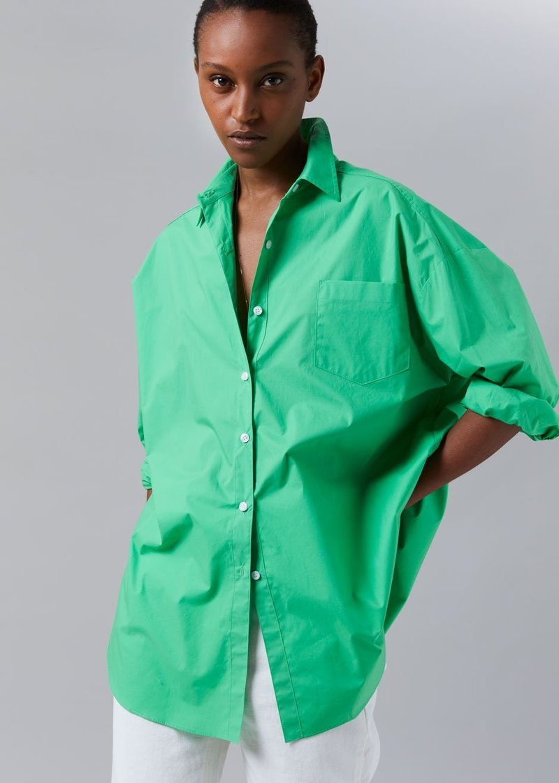 The Frankie Shop Melody Shirt - 115 Euro