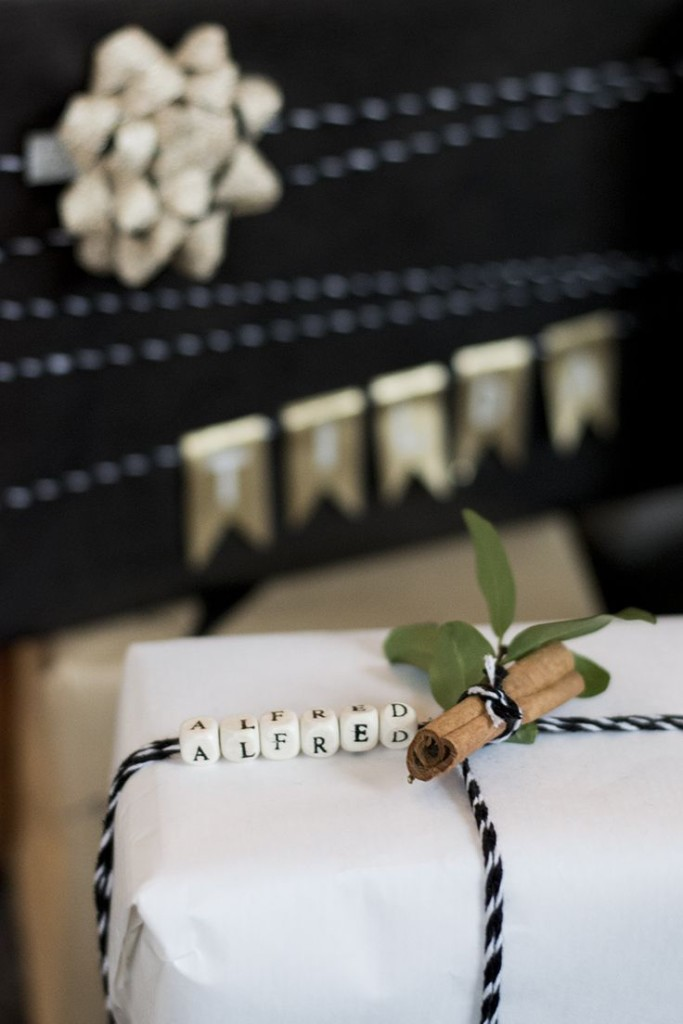 """DIY - Geschenke verpacken mit """"WOW"""" Effekt"""