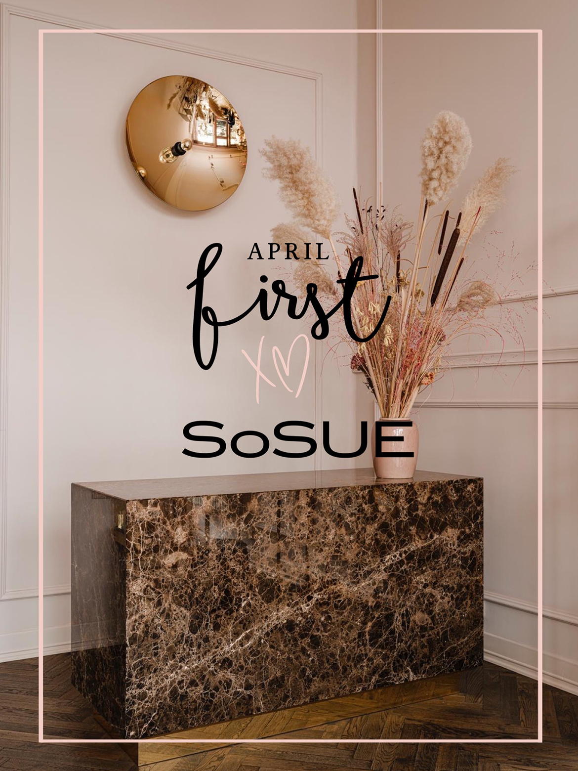 SoSUE Shopping Event in Berlin