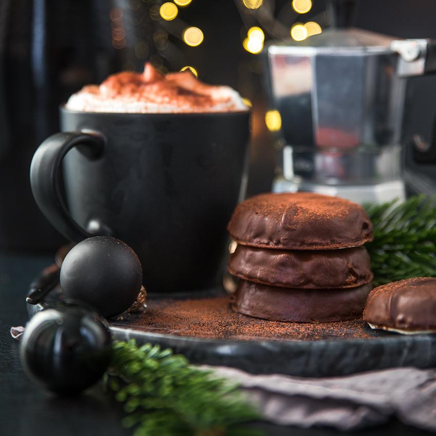 Saisonrezept Dezember - Lebkuchen