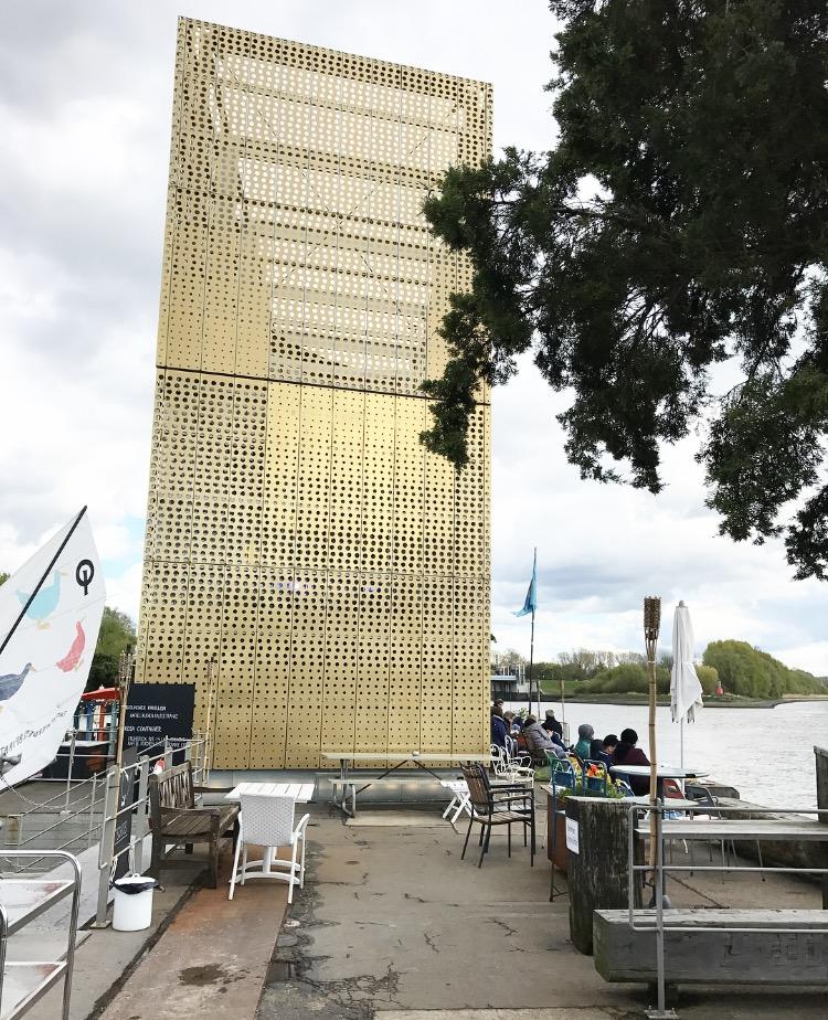 Hamburg mal anders - Entenwerder 1
