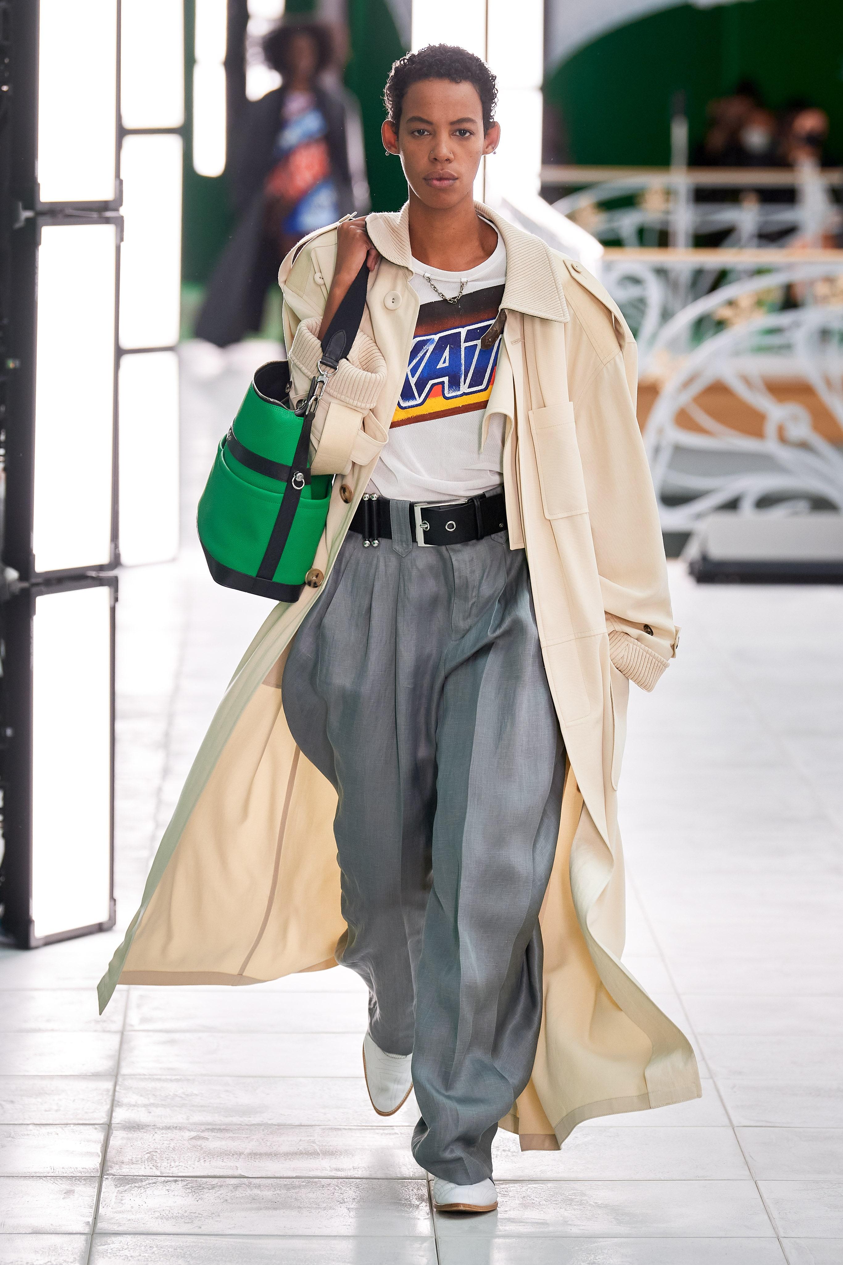 Louis Vuitton Foto: Vogue