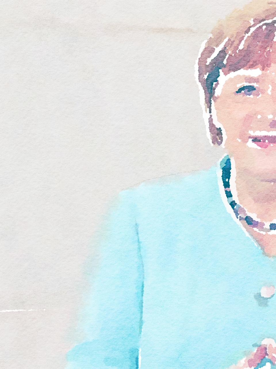 Merkel Jahre - Teil 2