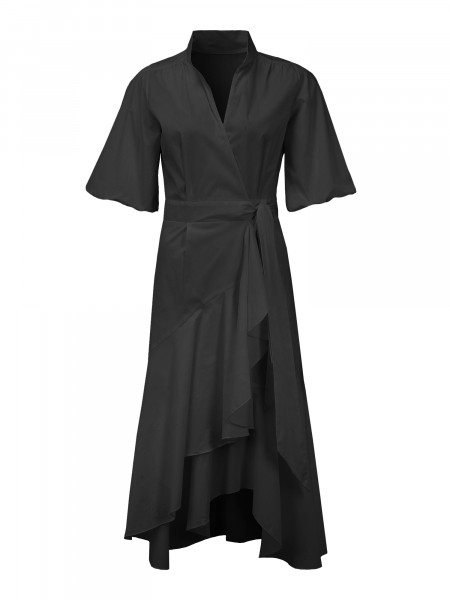 Kleid Carmen Black