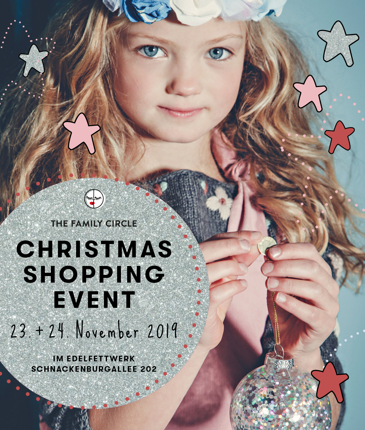 Event Tipp: The Family Circle goes Christmas