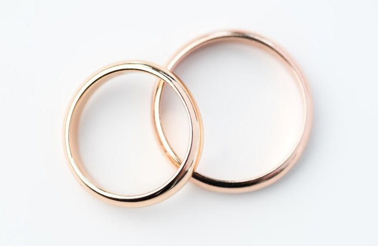 Der Ehering – geschmiedet im Schicksalsberg