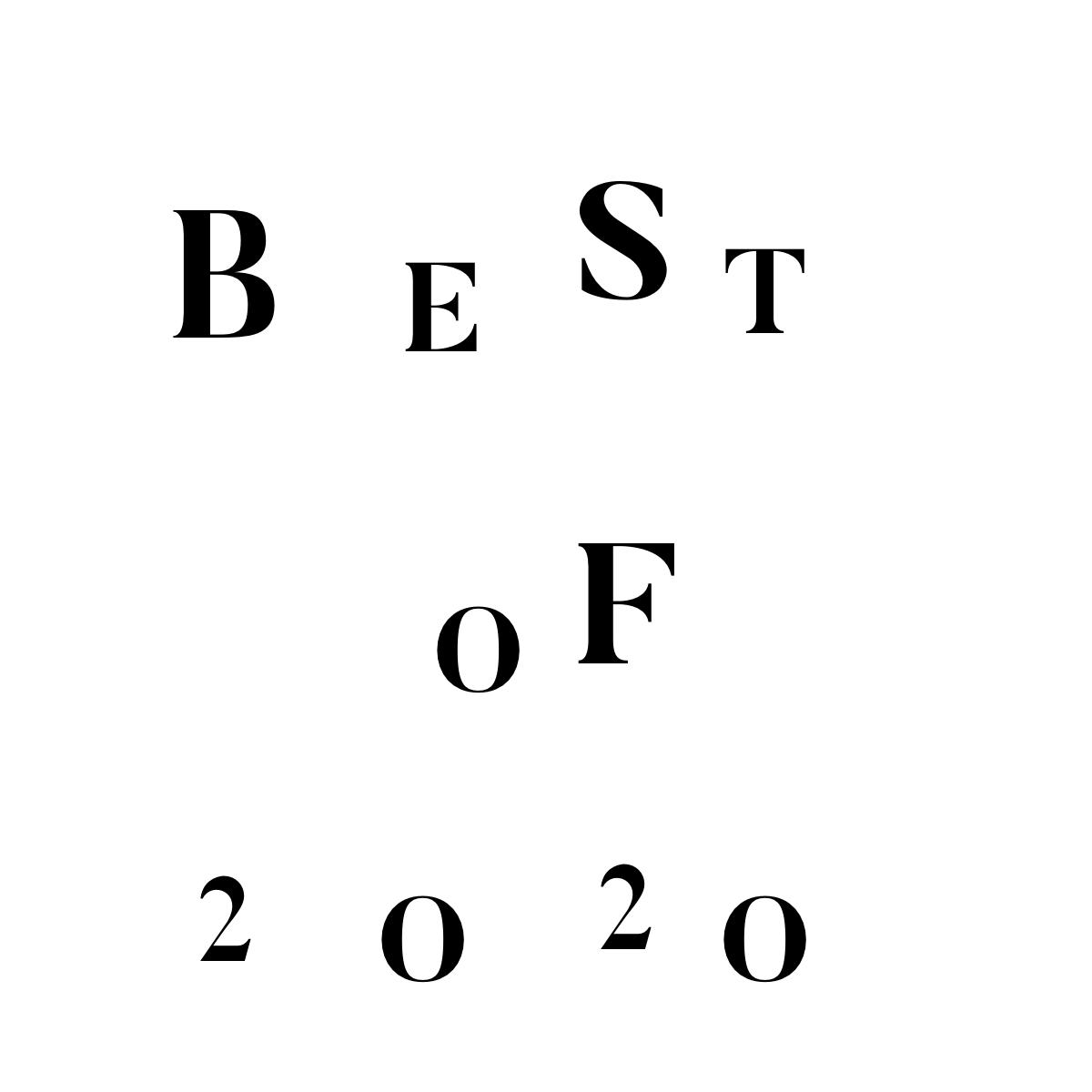 Best of - Die beliebtesten Artikel in 2020