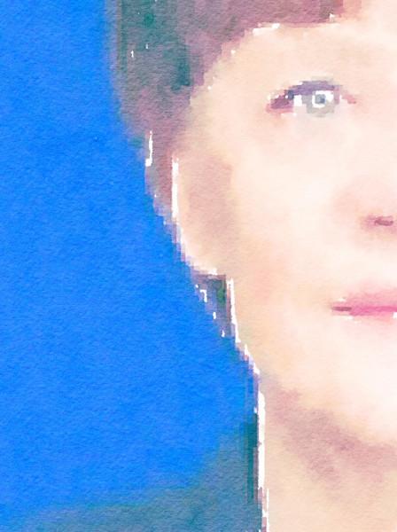 Merkel Jahre - Teil 3
