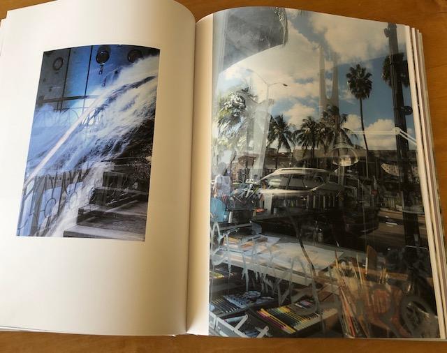 Bilder aus dem Buch Coexist von Franziska Stünkel