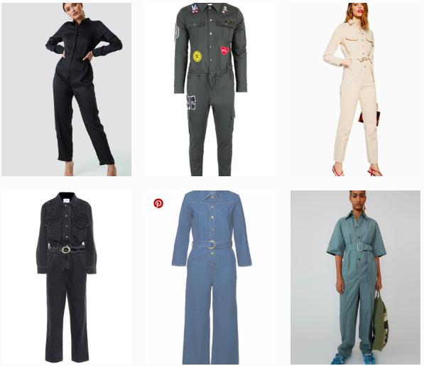 Fashion Forecast - Diese Trends erwarten uns 2019