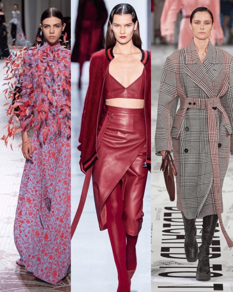 Fashion Forecast Winter 2019