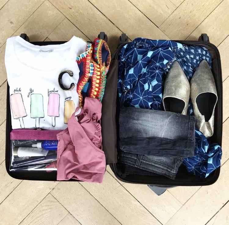 Reisegepäck - Auf geht´s nach IBIZA