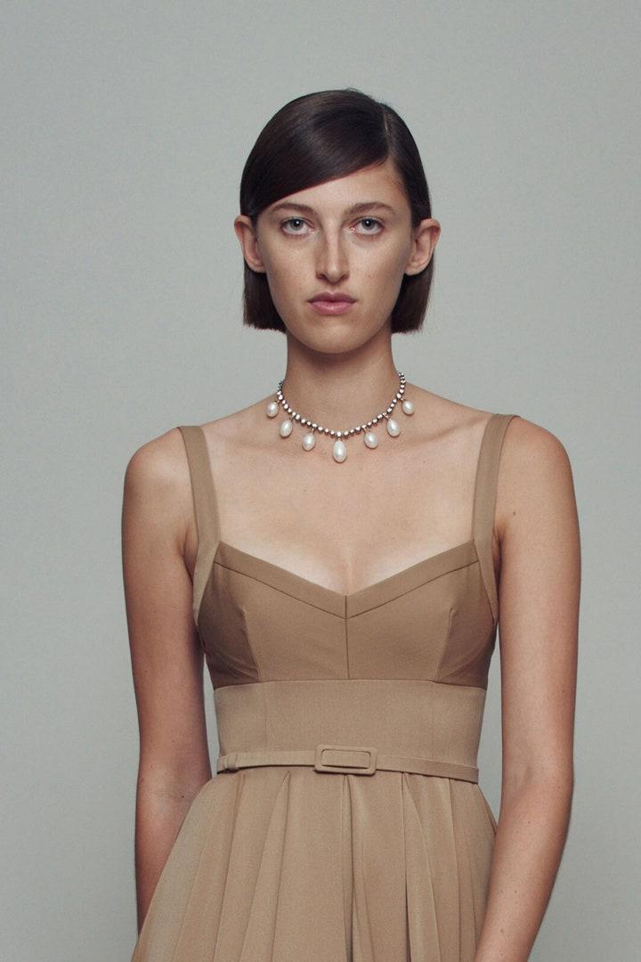 Emilia Wickstead Foto: Vogue