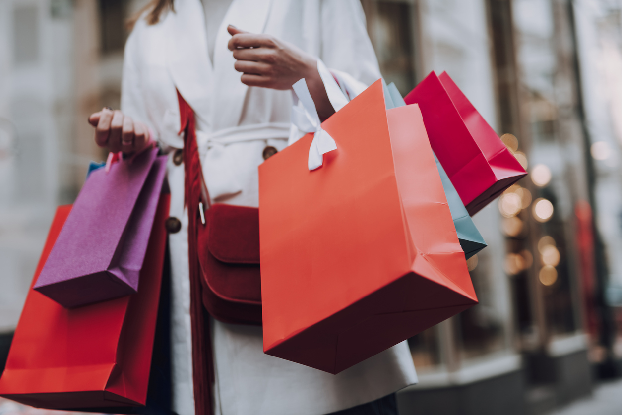 Shopping List - 5