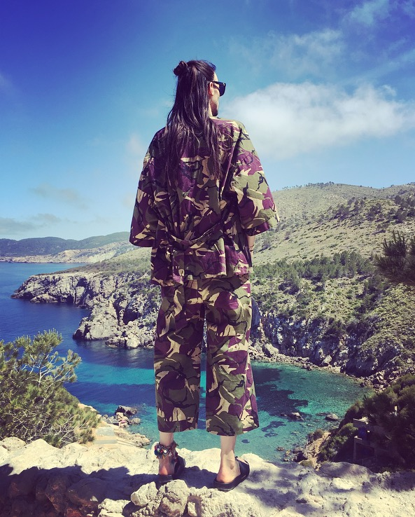 Ibiza Days: from the diary of a holiday-hungry Fashionista