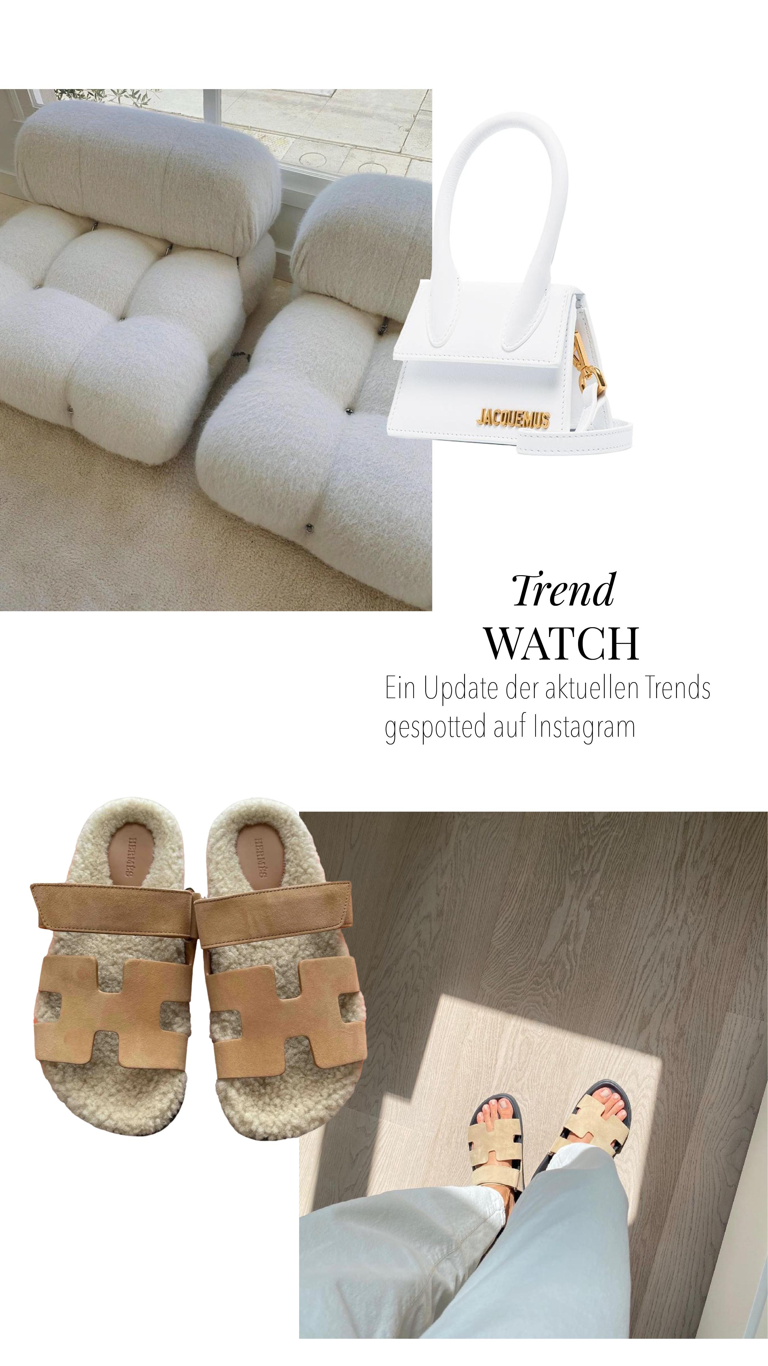 Trend Watch August