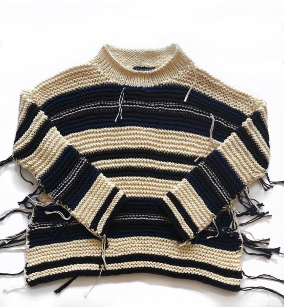 Pullover- Style IRIS
