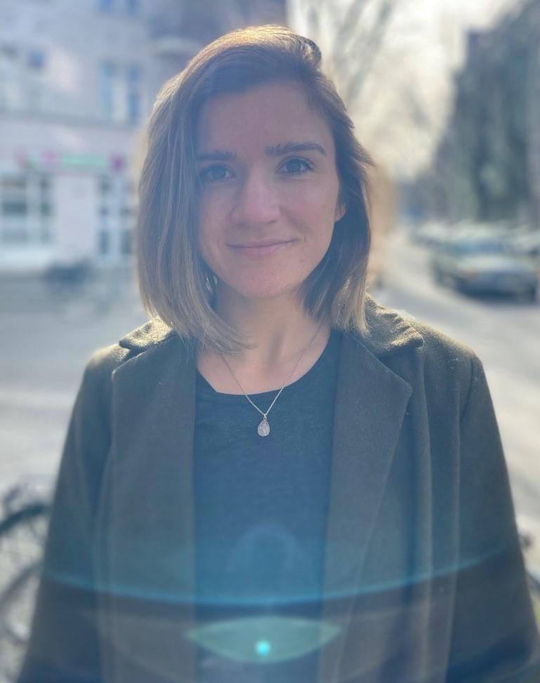 Caroline Gallois