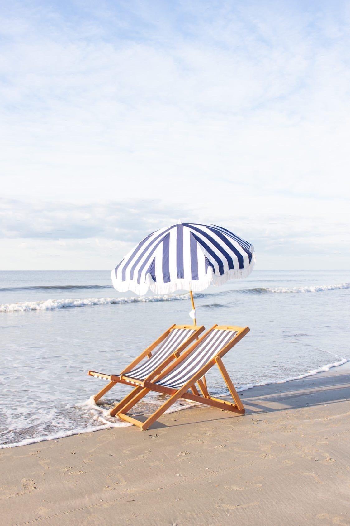 Interior Trend des Monats - Holiday Beach Umbrella