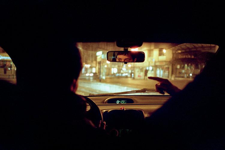 Mein lieber Mann ... Teil 4: Verkehrswende