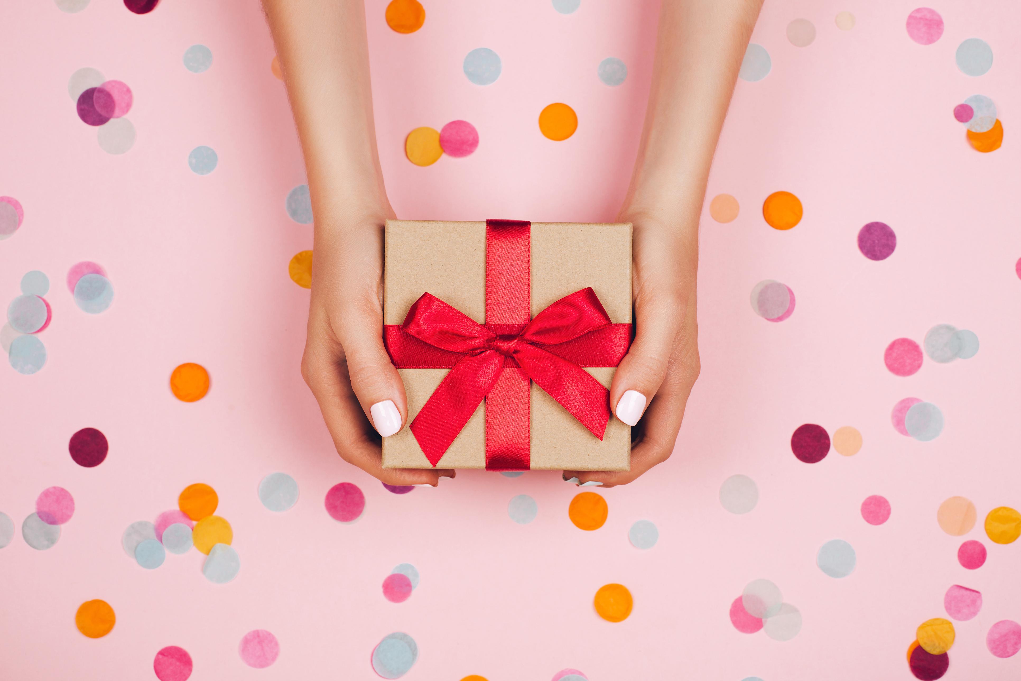 Customize it -Personalisierte Geschenke für Weihnachten