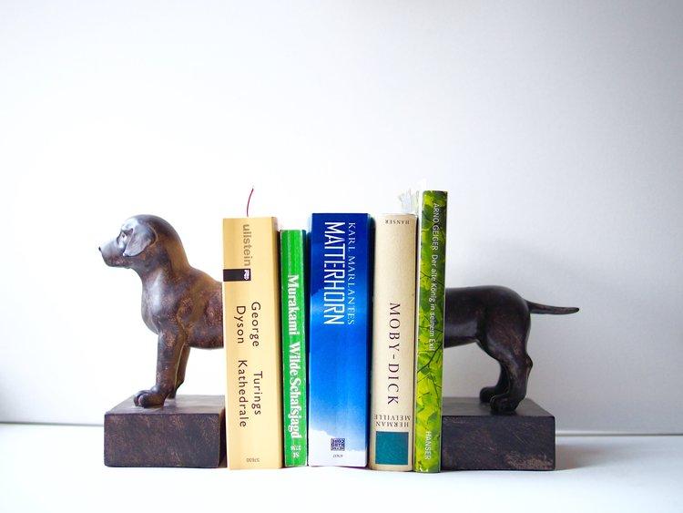 Geschenketipp - 5 Bücher für Männer