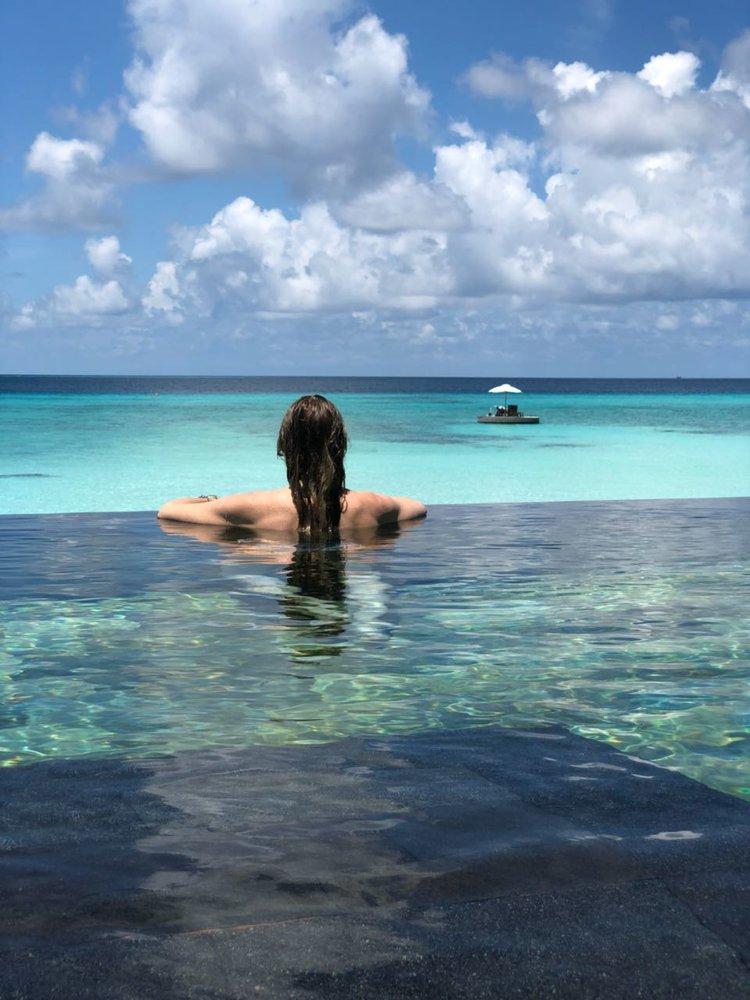 Male Diva - Urlaub im Paradies