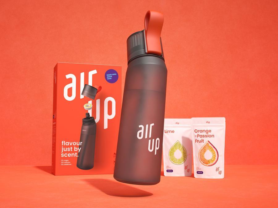 Bilder: Air Up
