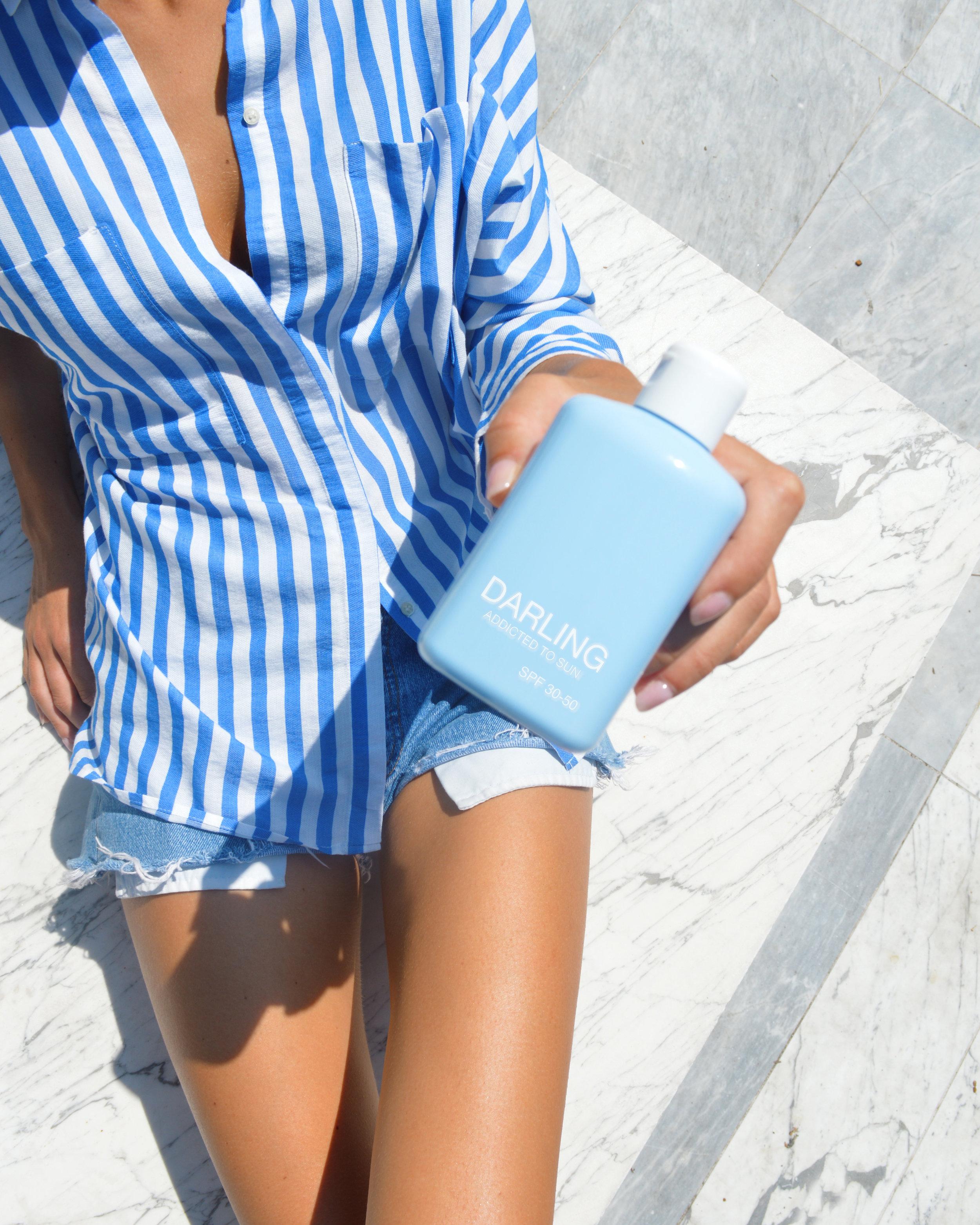 Safer Sun - Die neusten Sonnenschutz Tipps einer Expertin