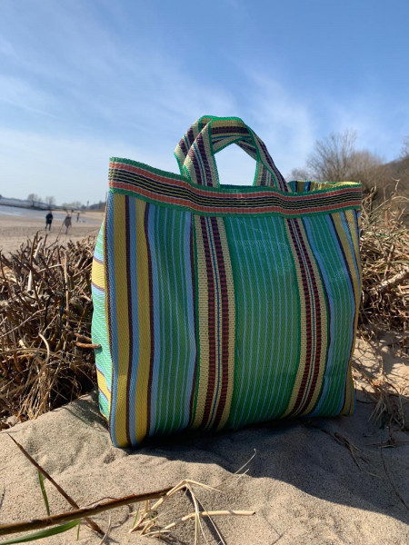 Just Rocca Fisher Bag- Syddy