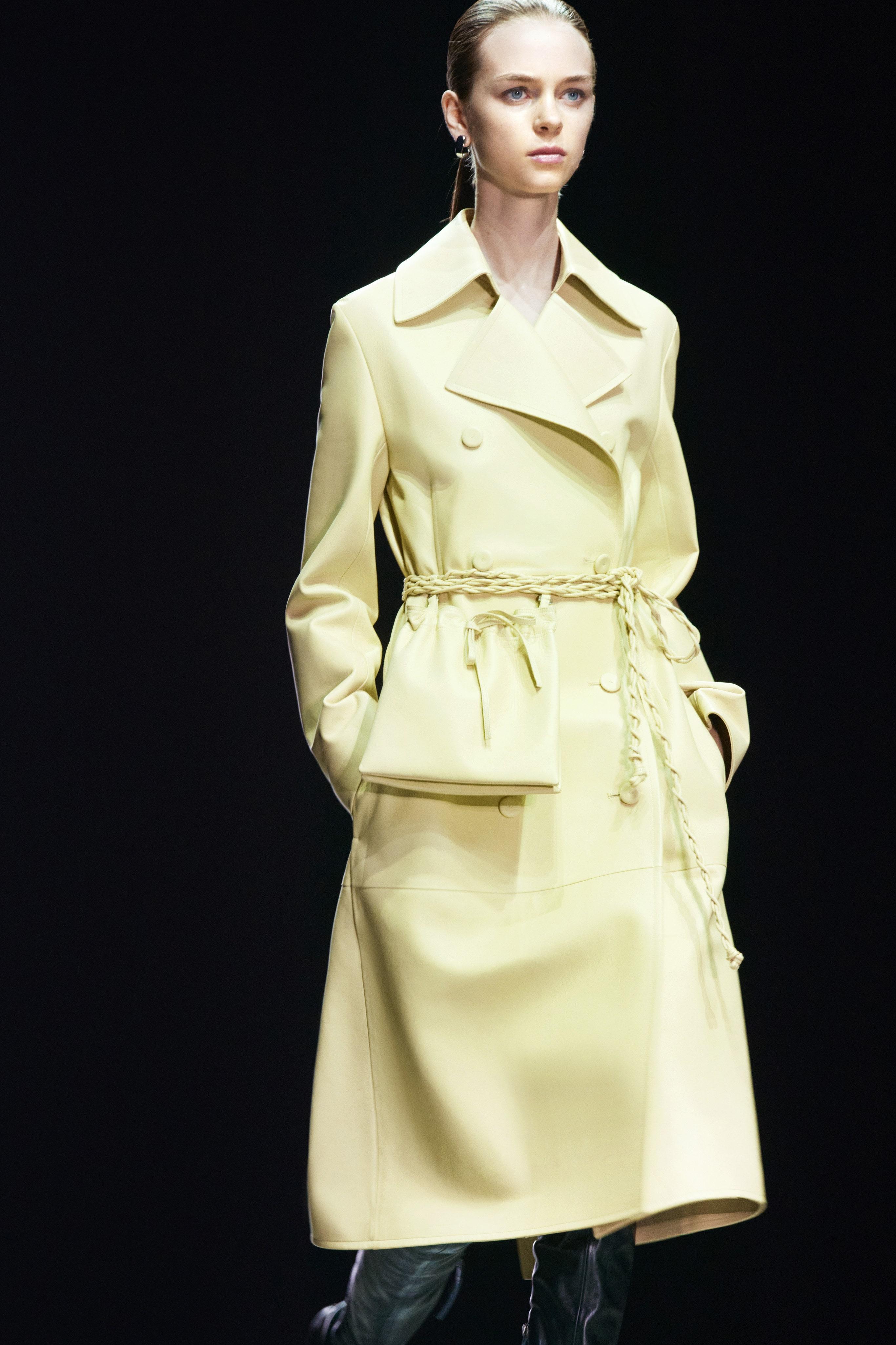 Jil Sander Foto: Vogue