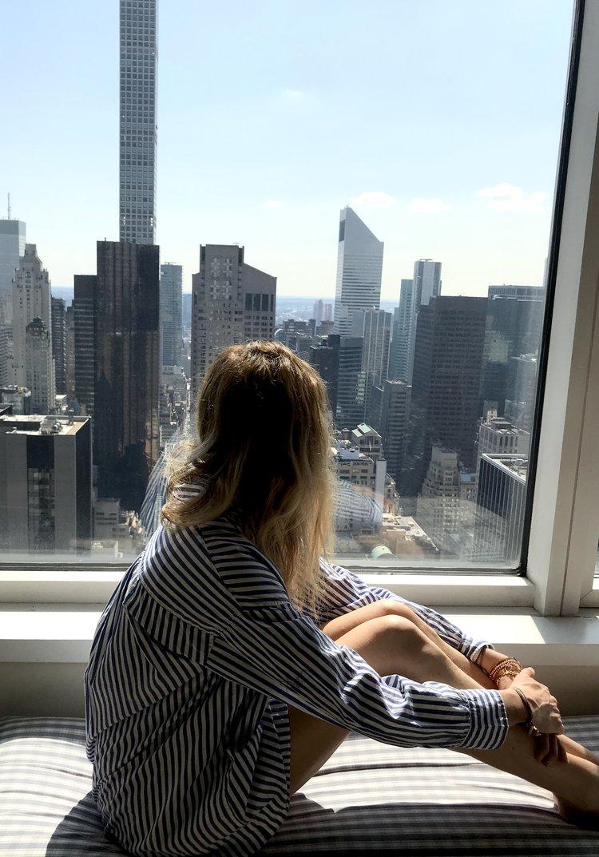 New York - Unterwegs in die Hauptstadt der Trends