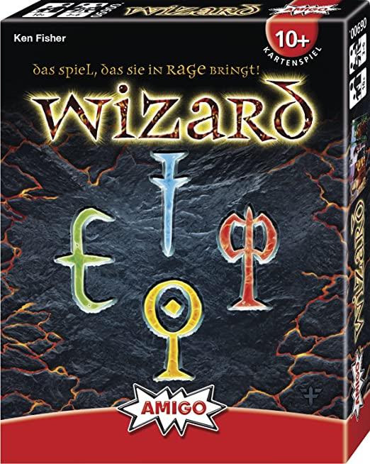Cover - Wizzard