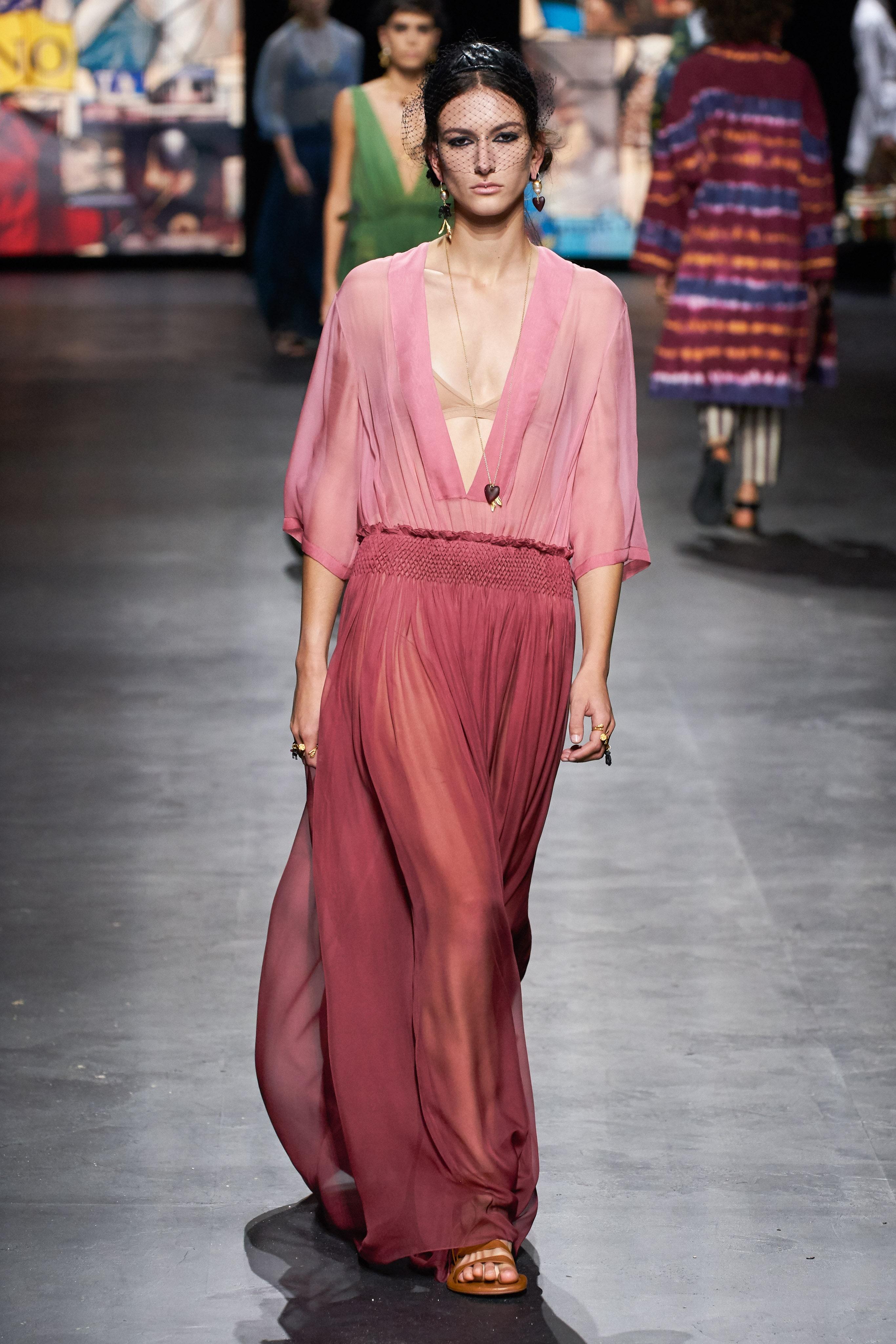 Christian Dior Foto: Vogue