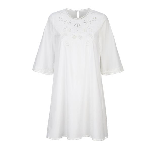Fernanda Kleid - Weiß