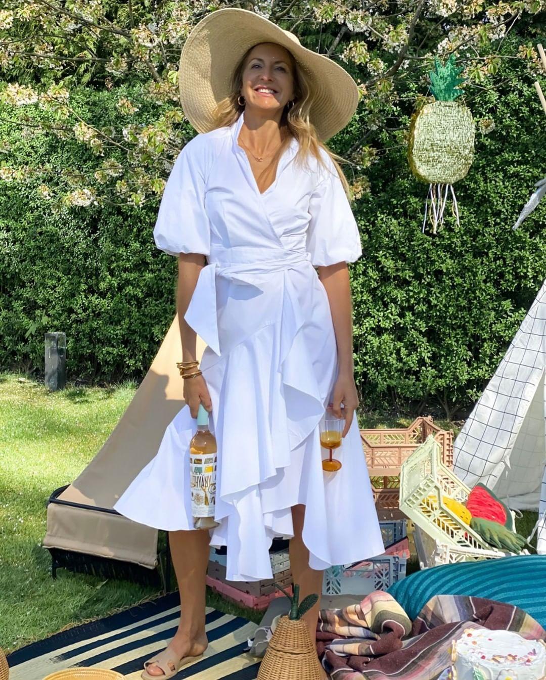 Neu im Shop: Carmen Dress
