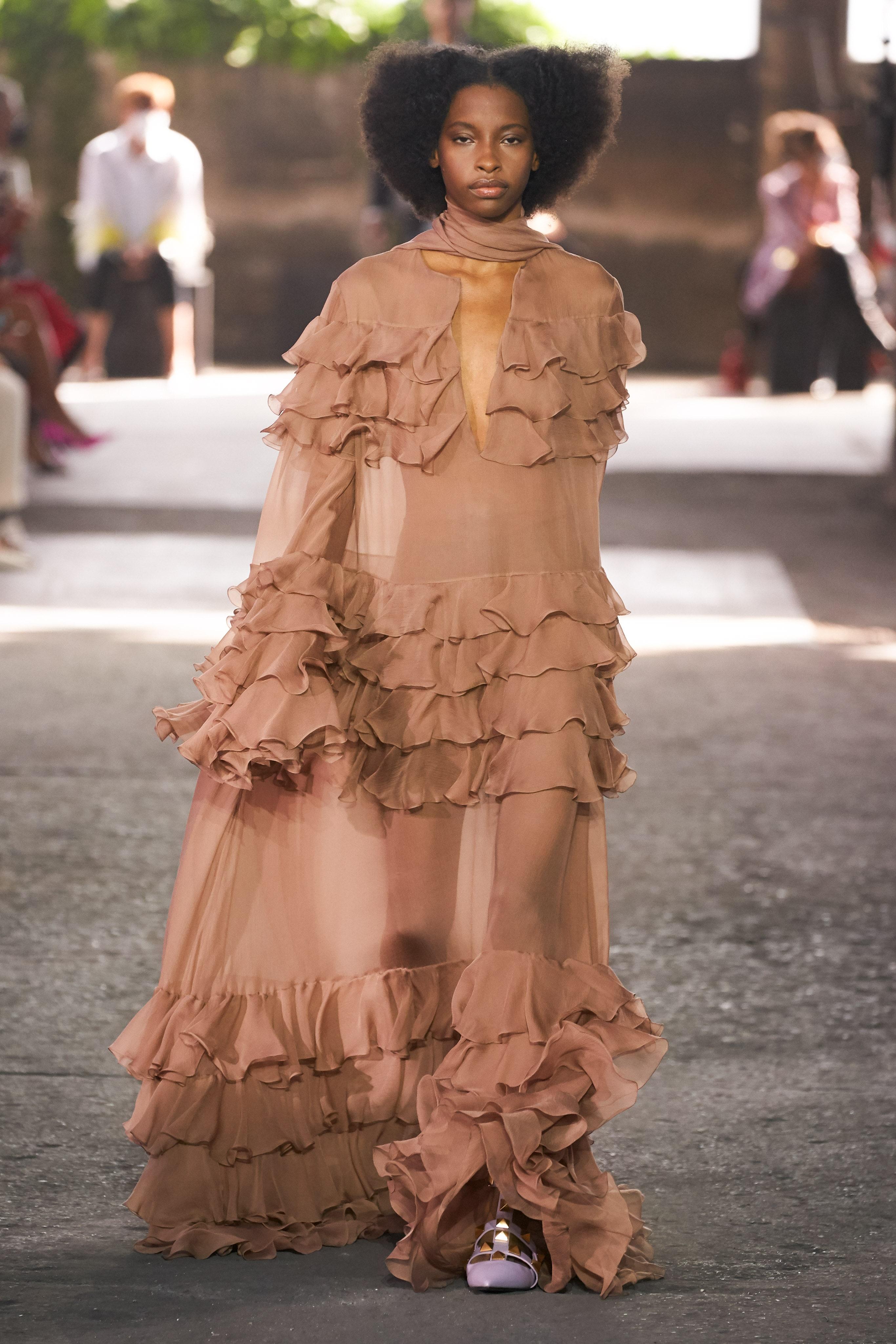 Valentino Foto: Vogue