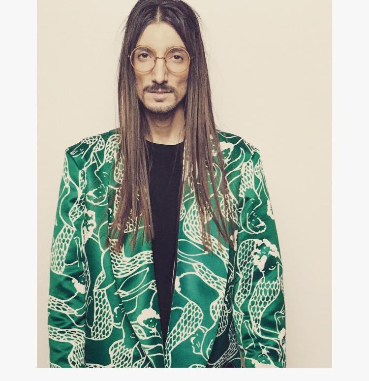Unser globaler Fashioninsider über die Deutsche Modeindustrie