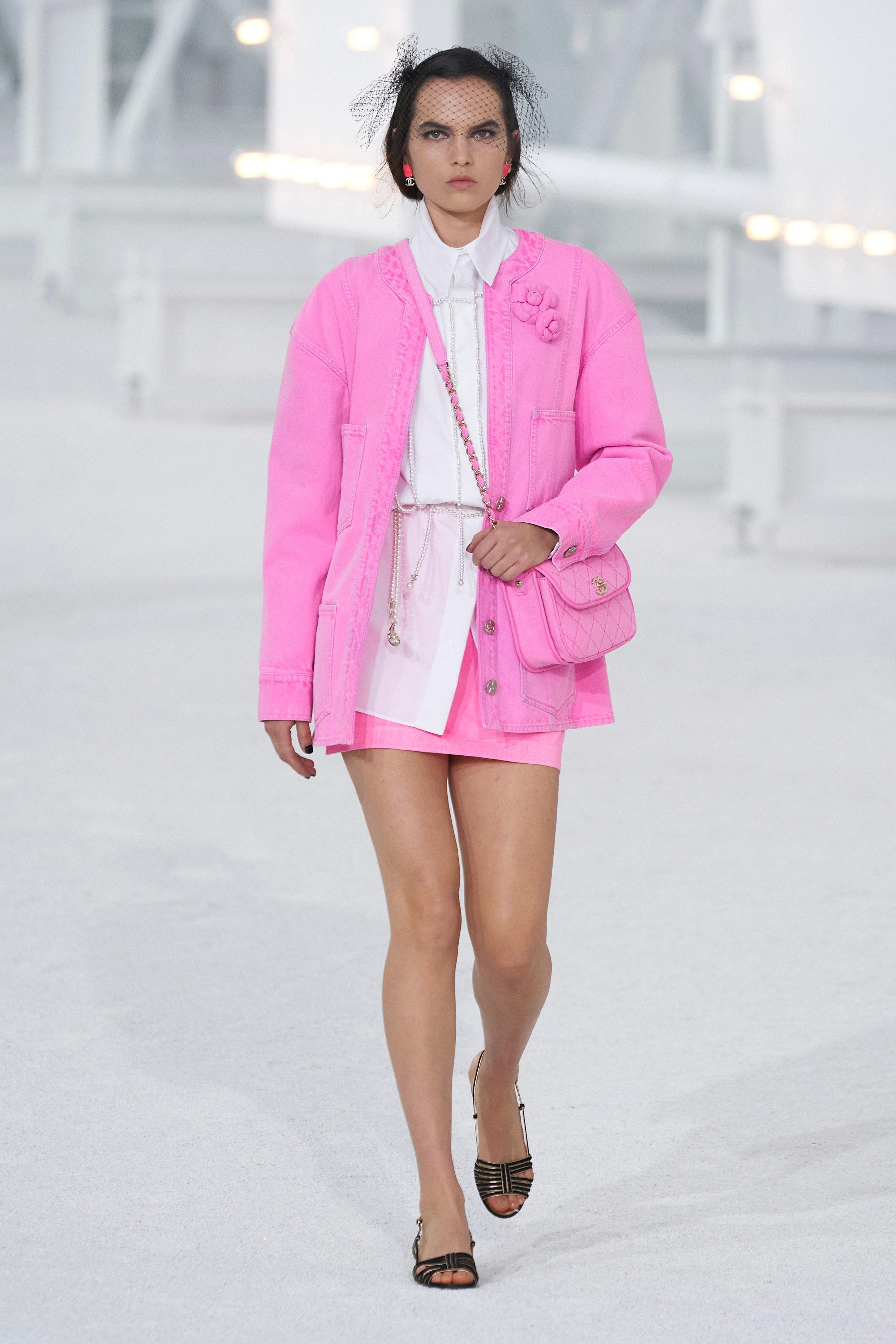 Chanel Foto: Vogue