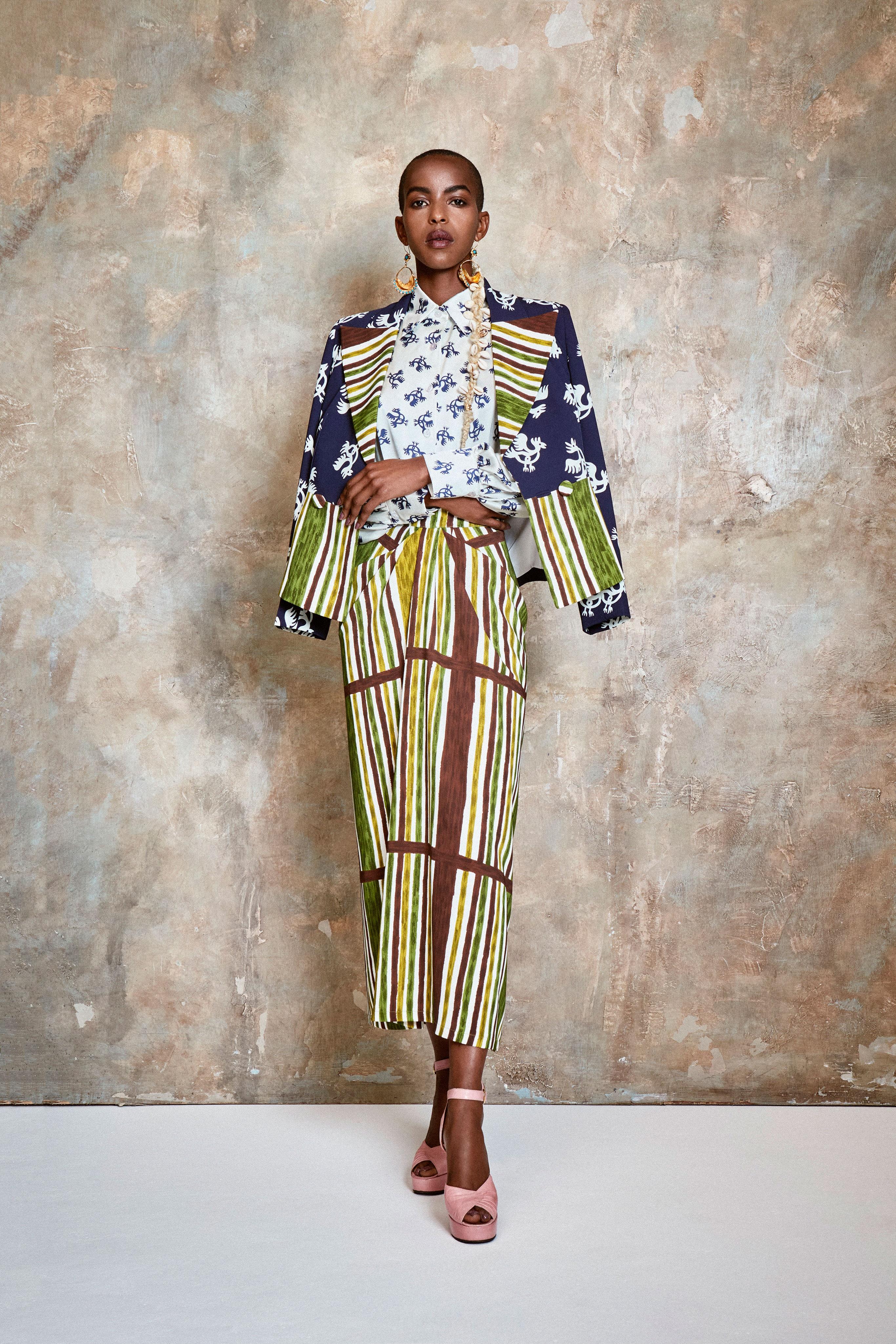 Duro Olowu Foto: Vogue