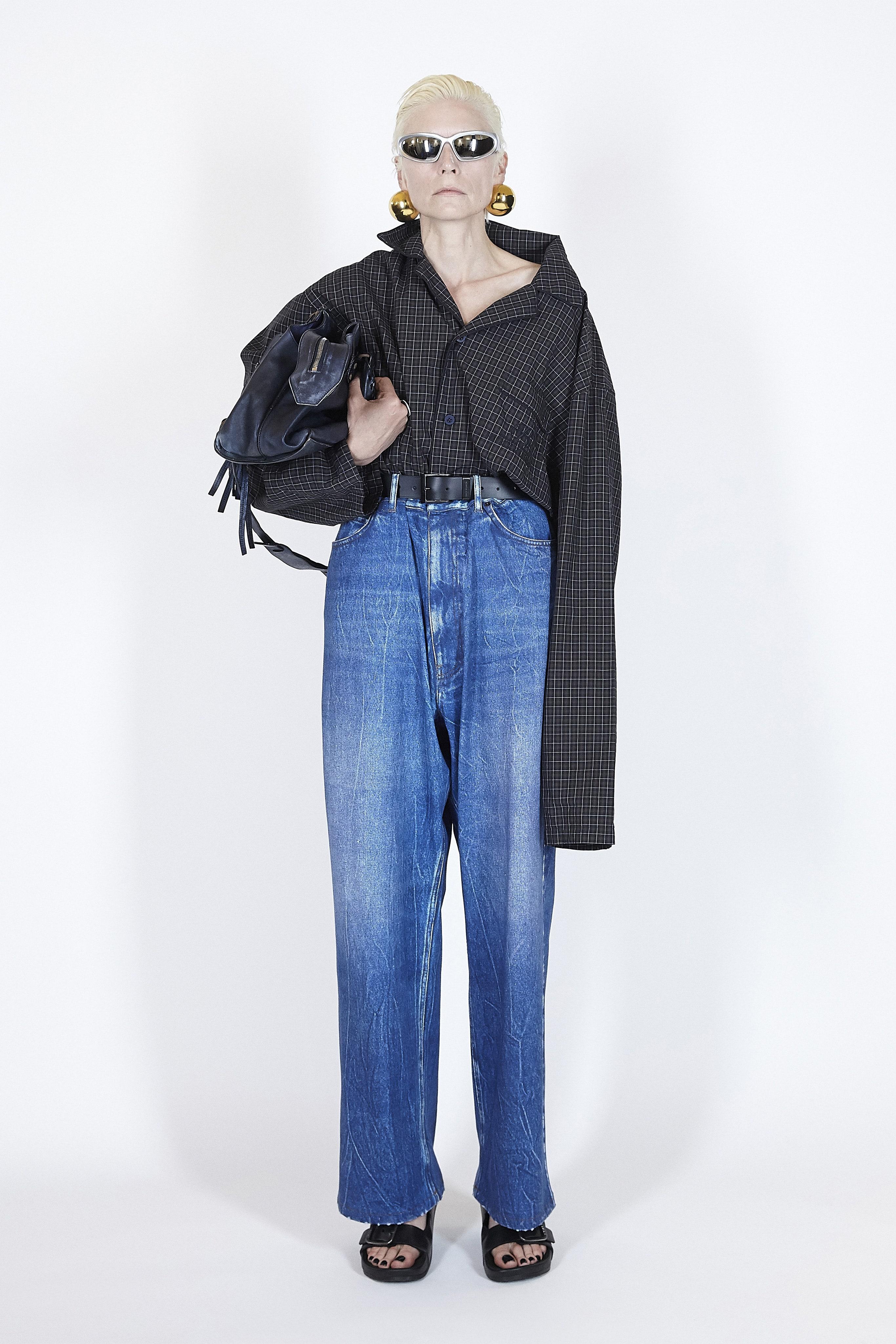 Balenciaga Foto: Vogue