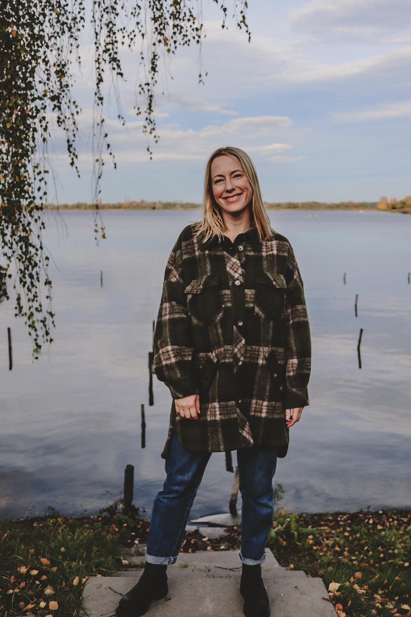Geplant war nur ein Kaffee: Seensucht trifft Landleben